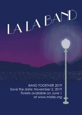 lalaland band thing version 2