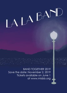 lalaland band thing version 2